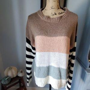 Daytrip sweater size XL